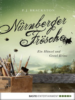 cover image of Nürnberger Frösche